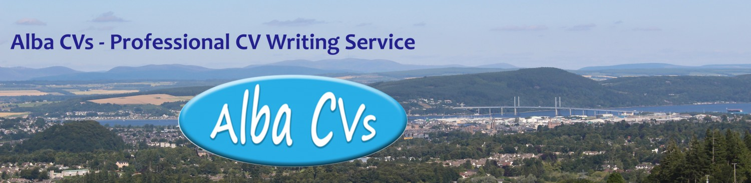 Alba CVs – Professional CV Writing Service